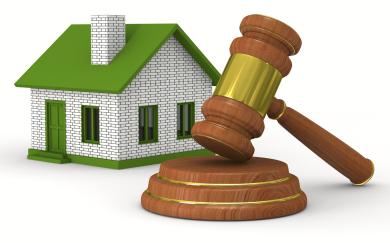 Grundbuch Eintrag Grundbucheinträge Immobilie